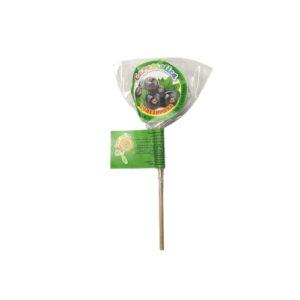 Карамель без сахара Полезнушка смородина, 7 г (Caramelica)