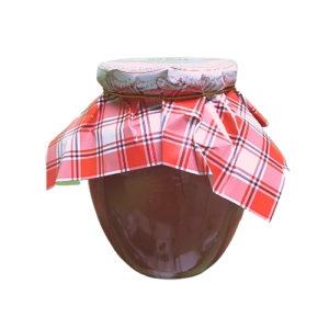 Мёд натуральный Разнотравье, 500 г (Старовер)