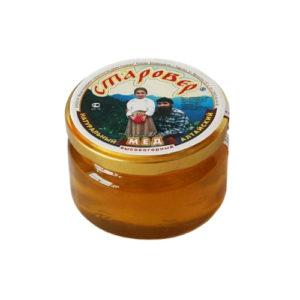 Мёд высокогорный, 300 г (Старовер)
