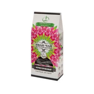 Иван-чай ферментированный пирамидки, 30 г (Емельяновская биофабрика)