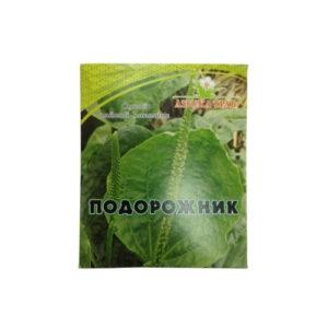 Подорожник (семена), 30 г (Азбука трав)