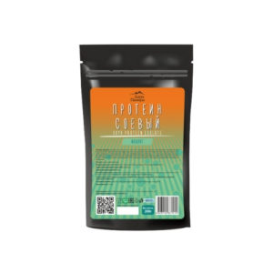 Протеин соевый изолят, 200 г (Дары Памира)