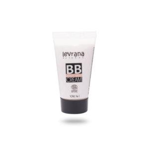 BB-крем тон №1, 30 мл (Levrana)