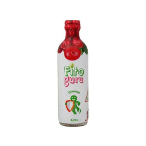 Напиток сокосодержащий Иммуно, 280 мл (Fitoguru)