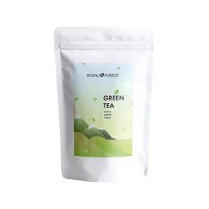 Чай зелёный, 75 г (Royal Forest)