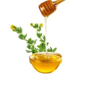 Мёд донниковый с разнотравьем, 500 г