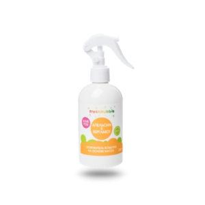 Освежитель воздуха Апельсин и бергамот, 300 мл (Freshbubble)