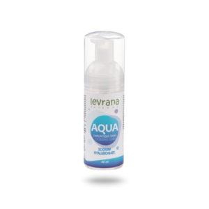 Пенка очищающая с геалуроновой кислотой, 150 мл (Levrana)