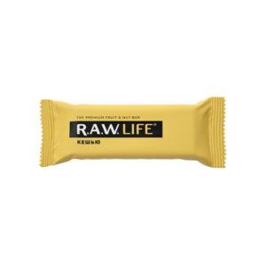 Батончик орехово-фруктовый Кешью, 47 г (R.A.W. Life)