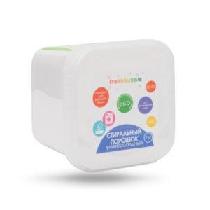 Стиральный порошок Универсальный, 1 кг (Freshbubble)
