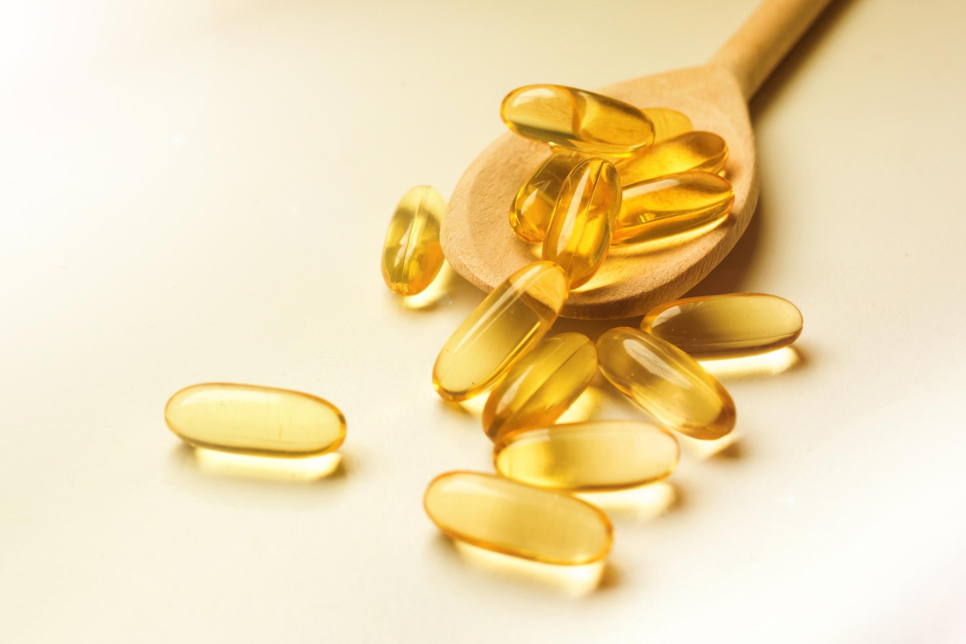 Витамин D: зачем он нужен организму