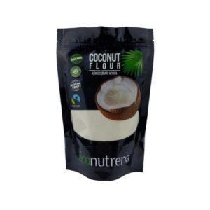 Мука кокосовая органическая, 500 г (Econutrena)