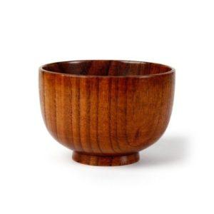 Чашка из гевеи малая 9,5 см