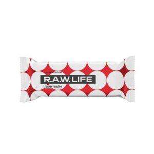 Батончик орехово-фруктовый Глинтвейн, 47 г (R.A.W. Life)