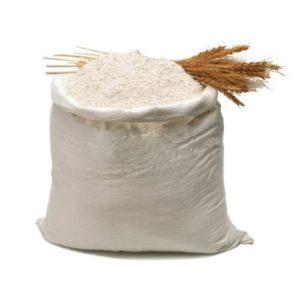 Мука ржаная Деревенская, 5 кг (Дивинка)