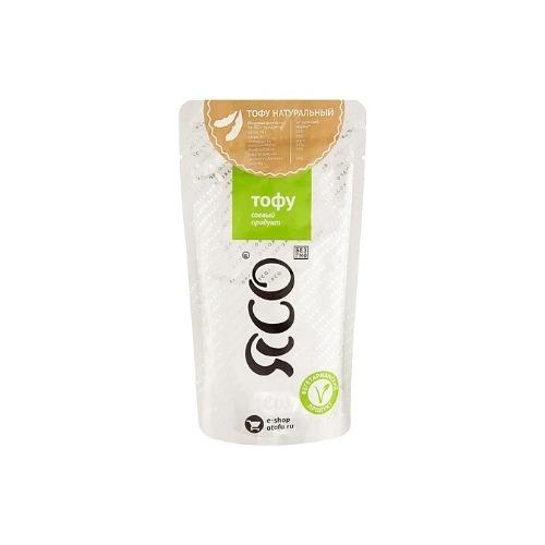 Тофу натуральный, 175 г (ЯСО)