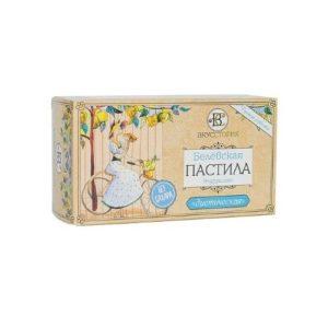 Белёвская пастила диетическая без сахара, 100 г (Вкусстория)