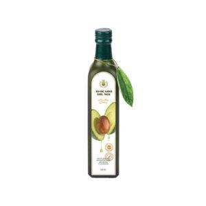 Масло авокадо рафинированное, 500 мл (Avocado oil №1)