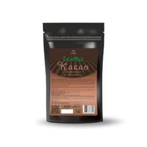 Какао напиток По-восточному, 150 г (CacaoMalo)