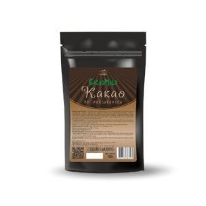 Какао напиток По-мексикански, 150 г (CacaoMalo)