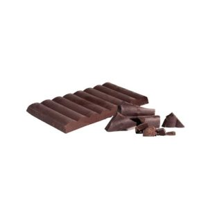 Какао тёртое в плитках, 230 г (Пища богов)
