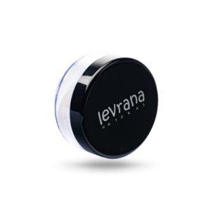 Пудра минеральная рассыпчатая матирующая, 4 г (Levrana)