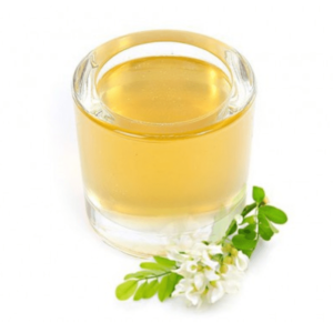 Мёд с белой акации, 500 г