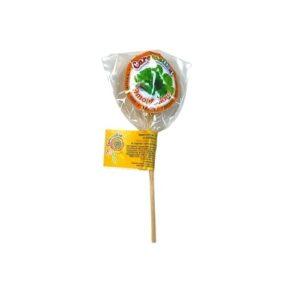 Карамель без сахара ЭтоМожно мята, 7 г (Caramelica)