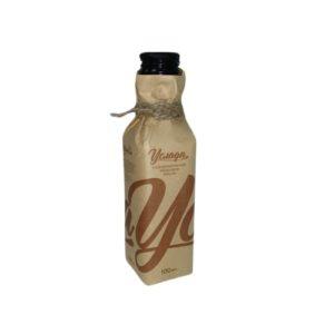 Масло кедровое с деревянного пресса, 100 мл (Kevrola)